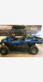 2019 Kawasaki Mule PRO-FXR for sale 200949327