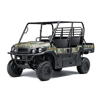 2019 Kawasaki Mule PRO-FXT for sale 200602164