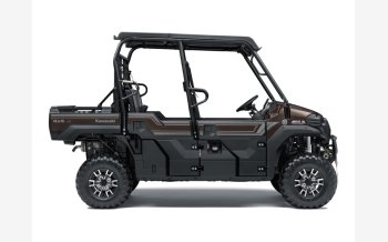 2019 Kawasaki Mule PRO-FXT for sale 200618346