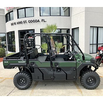 2019 Kawasaki Mule PRO-FXT for sale 200632528