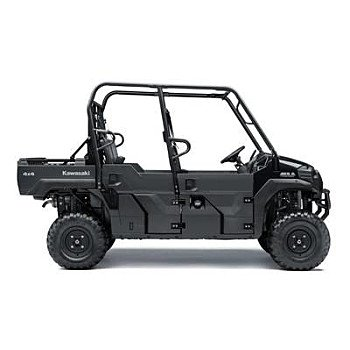 2019 Kawasaki Mule PRO-FXT for sale 200634201