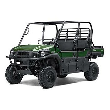 2019 Kawasaki Mule PRO-FXT for sale 200634207