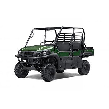 2019 Kawasaki Mule PRO-FXT for sale 200640176