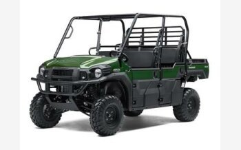 2019 Kawasaki Mule PRO-FXT for sale 200646792
