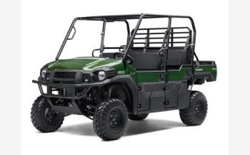 2019 Kawasaki Mule PRO-FXT for sale 200661878