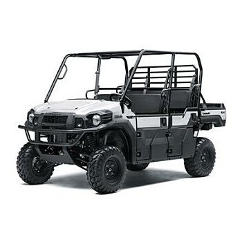2019 Kawasaki Mule PRO-FXT for sale 200670753