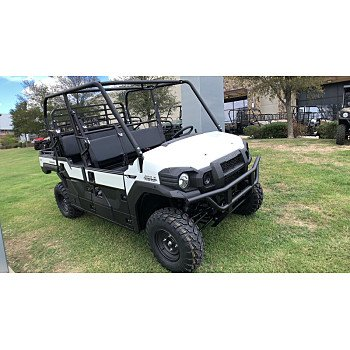 2019 Kawasaki Mule PRO-FXT for sale 200687373
