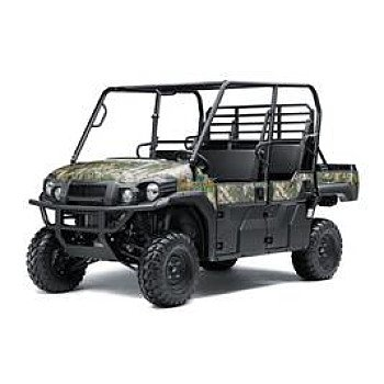 2019 Kawasaki Mule PRO-FXT for sale 200691374