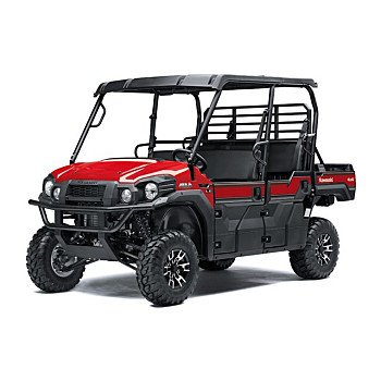 2019 Kawasaki Mule PRO-FXT for sale 200594915