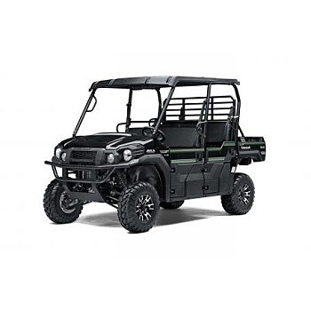 2019 Kawasaki Mule PRO-FXT for sale 200607660