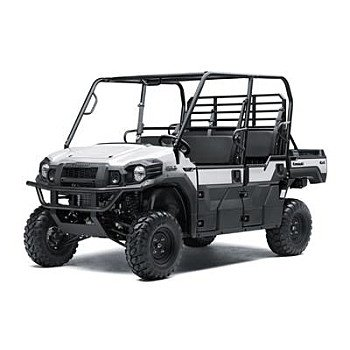 2019 Kawasaki Mule PRO-FXT for sale 200620311