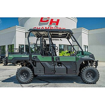 2019 Kawasaki Mule PRO-FXT for sale 200651571