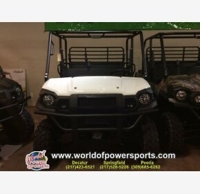 2019 Kawasaki Mule PRO-FXT for sale 200669140