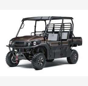 2019 Kawasaki Mule PRO-FXT for sale 200682227