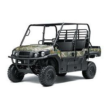 2019 Kawasaki Mule PRO-FXT for sale 200687581