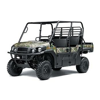 2019 Kawasaki Mule PRO-FXT for sale 200698710