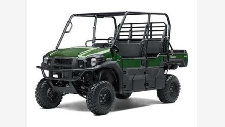 2019 Kawasaki Mule PRO-FXT for sale 200730281