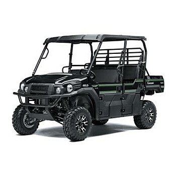 2019 Kawasaki Mule PRO-FXT for sale 200748563
