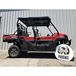 2019 Kawasaki Mule PRO-FXT for sale 200770965