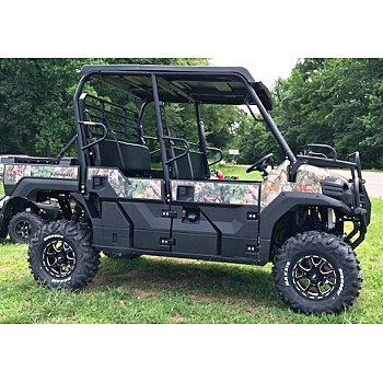 2019 Kawasaki Mule PRO-FXT for sale 200771622