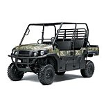 2019 Kawasaki Mule PRO-FXT for sale 200775424