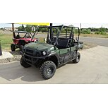 2019 Kawasaki Mule PRO-FXT for sale 200800331