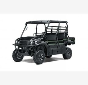 2019 Kawasaki Mule PRO-FXT for sale 200811567