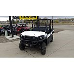 2019 Kawasaki Mule PRO-FXT for sale 200824206