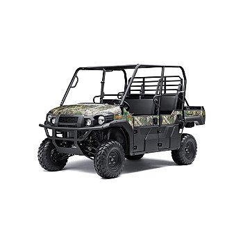 2019 Kawasaki Mule PRO-FXT for sale 200831600