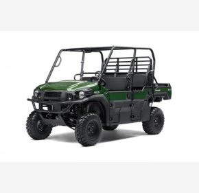 2019 Kawasaki Mule PRO-FXT for sale 200923229