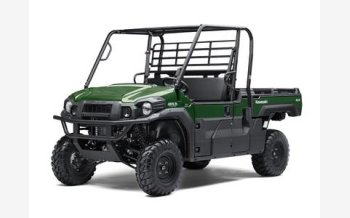 2019 Kawasaki Mule Pro-FX for sale 200640648