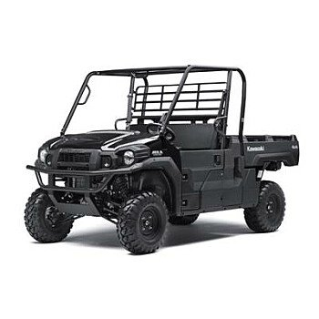 2019 Kawasaki Mule Pro-FX for sale 200648240