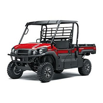 2019 Kawasaki Mule Pro-FX for sale 200648243