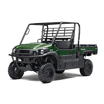 2019 Kawasaki Mule Pro-FX for sale 200665681
