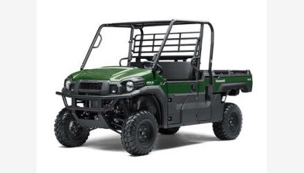 2019 Kawasaki Mule Pro-FX for sale 200648244