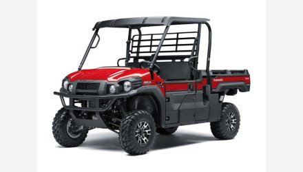 2019 Kawasaki Mule Pro-FX for sale 200688276