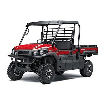 2019 Kawasaki Mule Pro-FX for sale 200803472