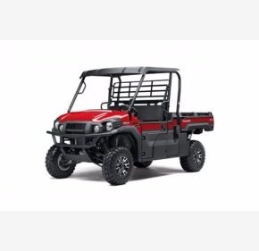 2019 Kawasaki Mule Pro-FX for sale 200946759