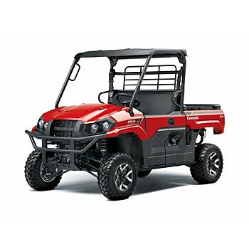 2019 Kawasaki Mule Pro-MX for sale 200596703