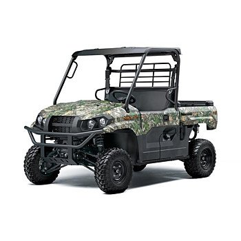 2019 Kawasaki Mule Pro-MX for sale 200596713