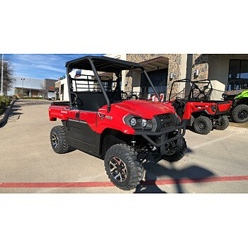 2019 Kawasaki Mule Pro-MX for sale 200687367