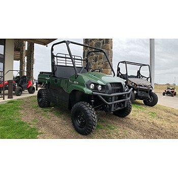 2019 Kawasaki Mule Pro-MX for sale 200688483