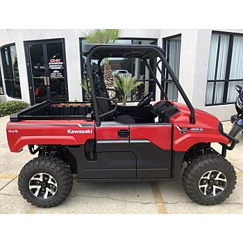 2019 Kawasaki Mule Pro-MX for sale 200615165