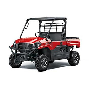 2019 Kawasaki Mule Pro-MX for sale 200616449