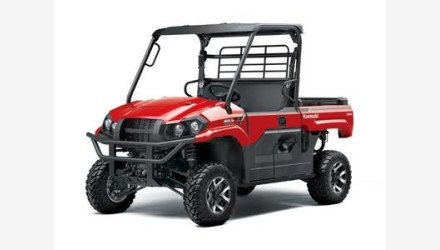2019 Kawasaki Mule Pro-MX for sale 200661809