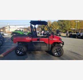 2019 Kawasaki Mule Pro-MX for sale 200676866