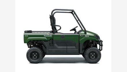 2019 Kawasaki Mule Pro-MX for sale 200691705