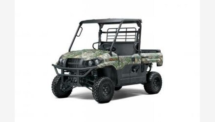 2019 Kawasaki Mule Pro-MX for sale 200691901