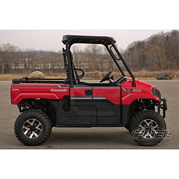 2019 Kawasaki Mule Pro-MX for sale 200744538