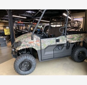 2019 Kawasaki Mule Pro-MX for sale 200756554